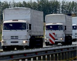 Сопровождение грузов СПб